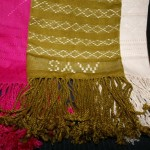SAW Schal