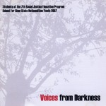 CD - Voices Of Darkness