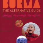 Burma the alternative guide