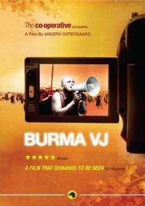 Burma VJ - DVD