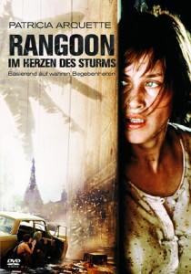 Rangoon - Im Herzen des Sturms - DVD