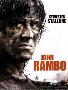 John Rambo - DVD
